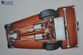 Car Rendering of 1963 Nova Atomic Bomb Chassis
